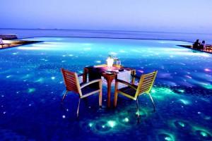 Business in Maldives